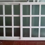 Puertas Ventanas Y Canceleria Aluminio