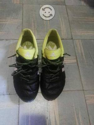 Adidas de futbol