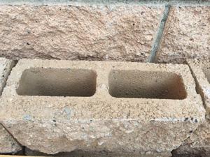 Block cara de piedra gris natural posot class - Recubrimiento de piedra ...