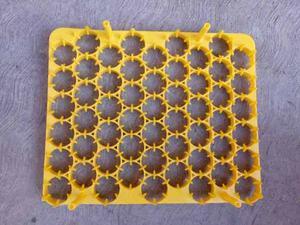 Charola Incubadora 54 Huevos