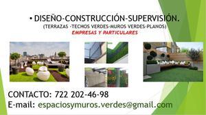 Planta artificial para cubrir muros de concreto posot class for Diseno de muros verdes