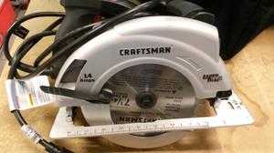 Herramienta Craftsman