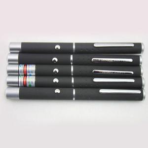 Laser Apuntador Rojo,10 Unids + Envio Gratis!!