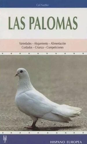 Libro: Las Palomas - Carl Naether - Pdf