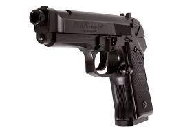 Pistola Deportiva Daisy Powerline  Bullets