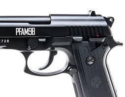 Pistola Fma9b Crosman Full Metal Full Auto Envio Gratis