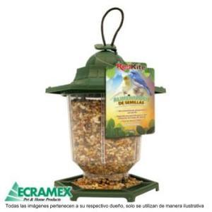Redkite Alimentador Semillas, 360gr, Aquariumgdl