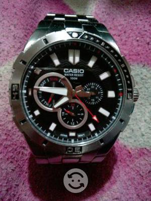 Reloj Marca CASIO ORIGINAL