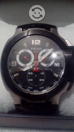 Reloj TISSOT T-RACE, original