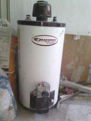 Se vende boiler seminuevo
