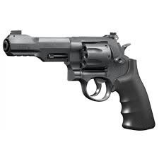 Smith&wesson R8 Bbs 4.5 Co2