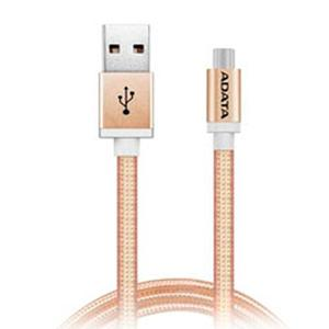 Adata Cable Micro Usb Celular V8 Original Carga Y Datos Dora