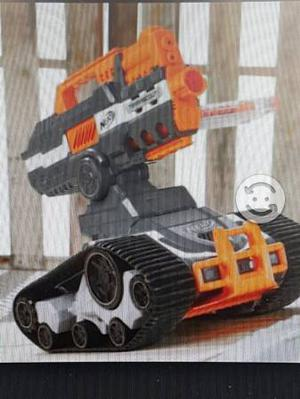 Nerf Terrascout Drone