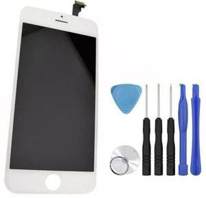 Pantalla Iphone 6 Lcd Completa Touch Blanco O Negro - Te352