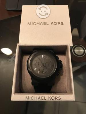 Reloj Michael Kors nuevo Dylan