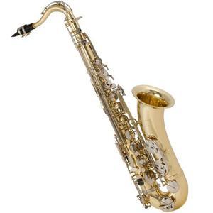 Saxofon Tenor Si Bemol Selmer Ts600 Aristocrat Laqueado
