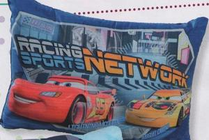 Almohada De Cars