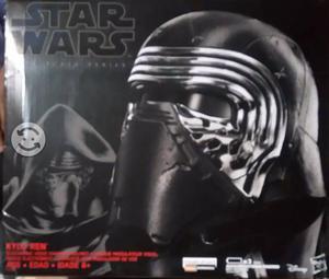 Casco Kylo Ren Star Wars