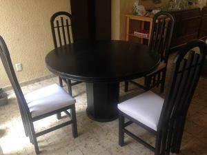 Tinta para madera aceite o alcohol sayer lack posot class for Comedor pequea o 4 sillas