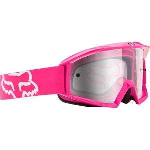 Goggles Fox Main Race Rosa Mujer  Motocross Downhill Mtb