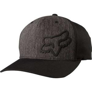 Gorra Fox Forty Five Gris Unitalla Motocross Mtb Downhill Rz