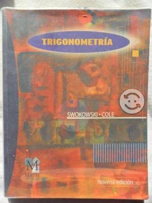 Libro Trigonometria