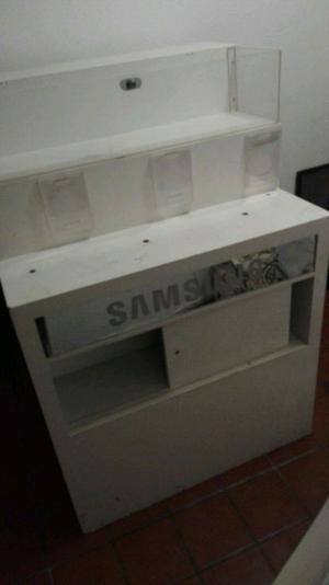 Mostrador para celulares o accesorios