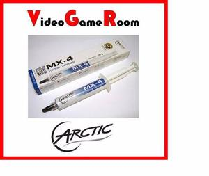 Pasta Térmica Arctic Cooling Mx-4 Silver 20gr. Vgr