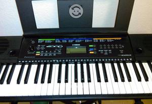 Yamaha psr e 253 teclado REMATO