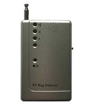 Bug Qztelectronic Gsm Localizador De Cámara Del Detector De