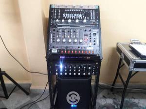 Dj pro urei pioneer american audio vestax y mas