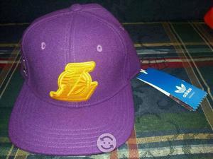 Gorra Los Ángeles Lakers