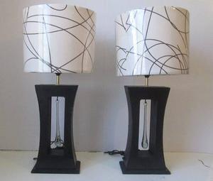 Vendo dos lamparas de buro cuernavaca posot class - Piezas para lamparas ...