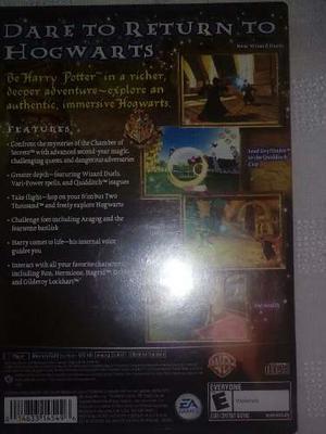 Juego De Play 2 De Harry Potter