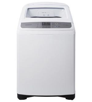 Lavadora Daewoo automática 18kg