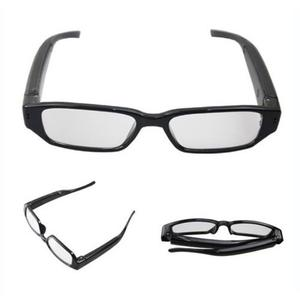 Lentes Camara Espia Full Hd 32gb Audio Y Video 5mp