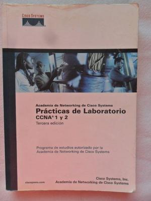 Libro Academia de Networking de Cisco Systems Practicas de L