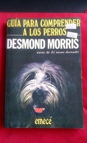 Libro Guia para Comprender a los Perros Desmond Morris