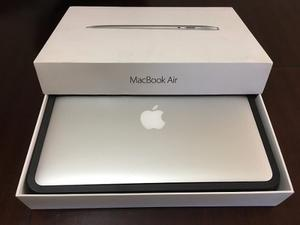 Macbook Air gb Ram I5 Como Nueva A Tratar 1 Ciclo