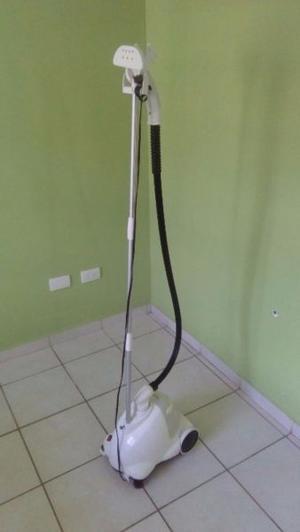 Plancha vertical de vapor
