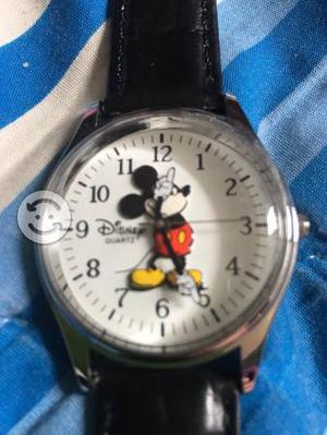 Reloj Disney Mickey Mouse