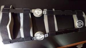Rodillera Mecánica, con ajuste a grados de flexión