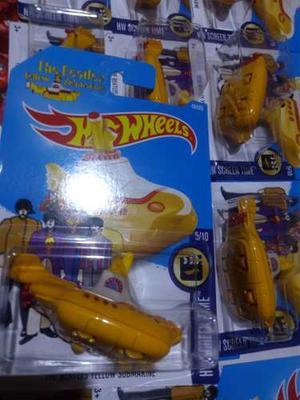 Submarino Amarillo The Beatles