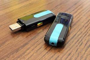 Usb Espía Con Cámara 5 Mp Sensor Movimiento Envio Gratis