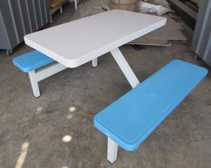 Mesas para picnic guadalajara posot class for Bancas para comedor