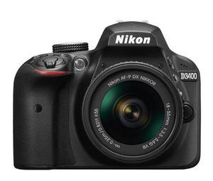 Nikon Réflex Camara D Kit Nueva!