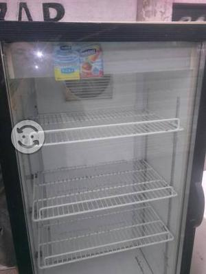 Refrigerador de vitrina