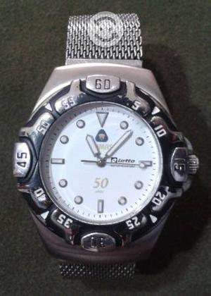 Reloj Conmemorativo del 50 Aniversario de Pumas