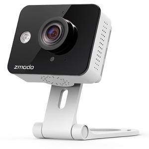 Zmodo Mini Ipc Wifi 720p Camera With 2-way Audio
