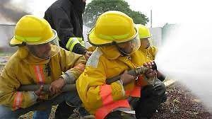 combate contra incendios